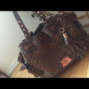 Juicy Couture Nylon bag